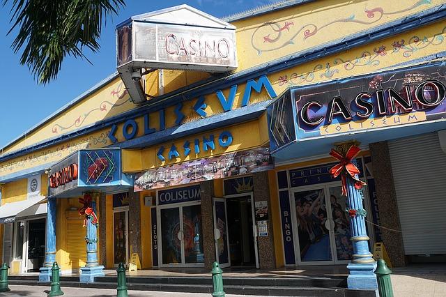 Das Stargames Casino