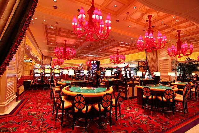 Casino Bonus ohne Einzahlung Vegas